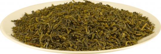 Grüner Assam Indien Grüntee 100g