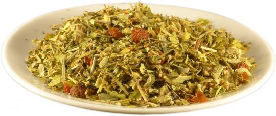 Eutiner Kräutergarten - aromatisierte Kräutermischung 100g
