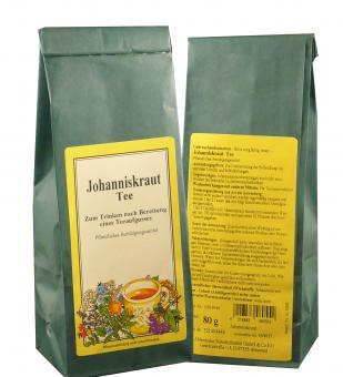 Johanniskraut 80g