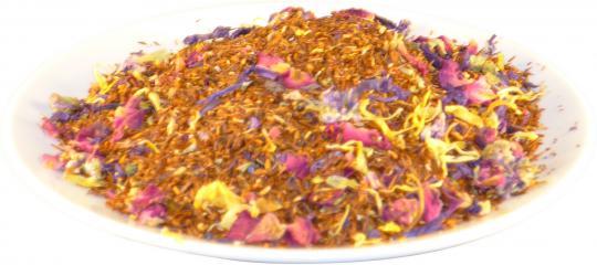 Frühlingsblüte Rooibos -aromatisiert- 100g