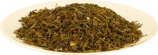 Earl Grey Darjeeling Schwarztee -aromatisiert- 100g